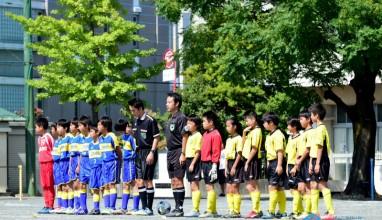 【プレミアリーグ神奈川U-11 DAY11】元石川SC vs JFC FUTURO