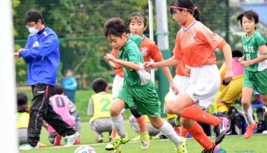 【第39回全日本少年サッカー大会神奈川県大会 1回戦】綾瀬SS vs 大沢フットボールクラブ