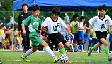 【第39回全日本少年サッカー大会神奈川県大会 2回戦】FC左近山 vs 綾瀬SS