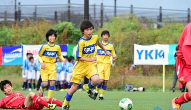 ベスト16が決定! – 第39回全日本少年サッカー大会神奈川県大会 3回戦・4回戦結果
