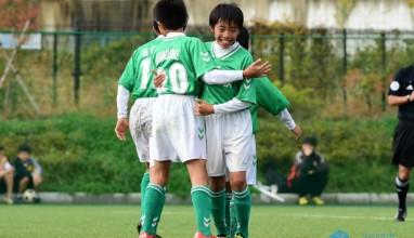 【第39回全日本少年サッカー大会神奈川県大会 1回戦】友愛SC vs さぎぬまサッカークラブ