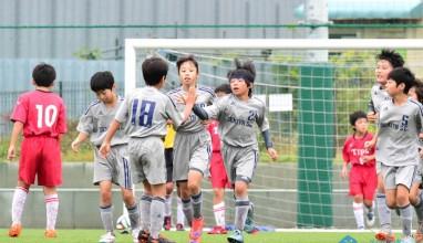 【第39回全日本少年サッカー大会神奈川県大会 1回戦】関谷サッカークラブ vs Tips