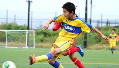 【第39回全日本少年サッカー大会神奈川県大会 3回戦】JFC FUTURO vs 大道サッカークラブ