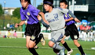 【第39回全日本少年サッカー大会神奈川県大会 2回戦】SSC vs 関谷SC