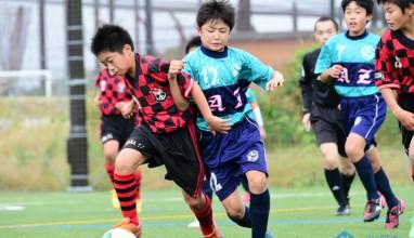 【第39回全日本少年サッカー大会神奈川県大会 3回戦】AZスポーツクラブ vs 原FC
