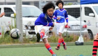 【第39回全日本少年サッカー大会神奈川県大会 5回戦】横浜F・マリノスプライマリー vs 原FC