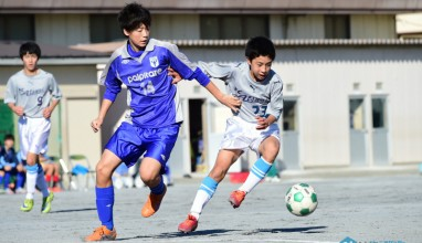 グループ分け発表!! – 2015/2016 神奈川県(U-15)サッカーリーグ 1stステージグループ表&大会要項