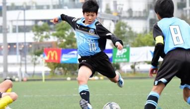 【第39回全日本少年サッカー大会神奈川県大会 5回戦】川崎フロンターレU-12 vs 元石川SC
