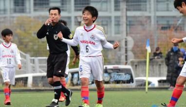 海老名FC、マリノス、フトゥーロ、バディーがベスト4へ! – 第39回全日本少年サッカー大会神奈川県大会 5回戦・準々決勝結果