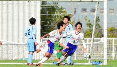 【第39回全日本少年サッカー大会神奈川県大会 決勝】横浜F・マリノスプライマリー vs バディーSC