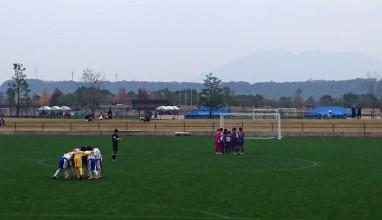 マリノスは1勝1敗 – 第39回全日本少年サッカー大会 1次ラウンド初日 横浜F・マリノスプライマリー試合結果