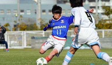 【第23回F・マリノスカップU-10大会 GROW GAME 準決勝】横浜F・マリノスプライマリー vs 川崎フロンターレ