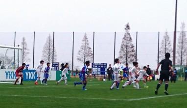 マリノスはレジスタFCに敗れベスト16で涙のむ – 第39回全日本少年サッカー大会 決勝T ラウンド16結果