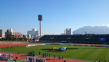 レジスタFCが日本一に! – 第39回全日本少年サッカー大会 大会結果