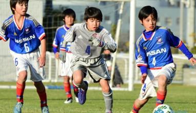 【第23回F・マリノスカップU-10大会 GROW GAME 決勝】レジスタFC vs 横浜F・マリノスプライマリー