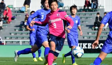 1回戦組合せ決定! 高円宮杯U-15サッカー選手権