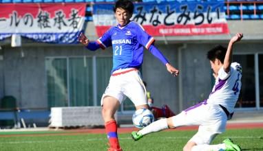 マリノス岩井・西川らが選出・・・U-15サッカー日本代表 欧州遠征参加メンバー&スケジュール