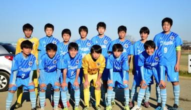 試合結果まとめ – 2015/2016 神奈川県(U-15)サッカーリーグ 1stステージ