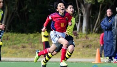 野庭KC、はるひ野らがベスト8へ名乗り! – 日産カップ争奪 第42回神奈川県少年サッカー選手権大会 中央大会 高学年の部 1回戦・2回戦結果
