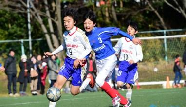 中央大会進出32チームが決定|神奈川県少年サッカー選手権大会