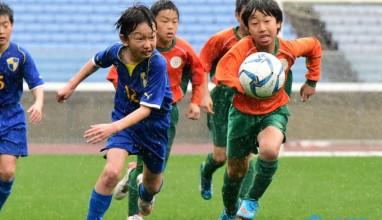 中央大会進出32チームが決定|神奈川県少年サッカー選手権大会低学年の部