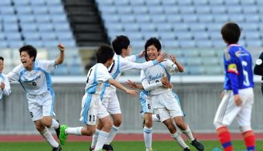 ブロック1回戦、2回戦結果|神奈川県少年サッカー選手権大会