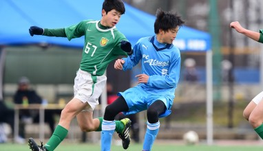 【U-15MELLIZO招待2016】FC厚木JY DREAMS vs FC ASAHI Jr.Youth