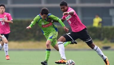 ベルマーレはドロー発進・・・2016年度 関東ユース(U-15)サッカーリーグ Division2 第1節 試合結果