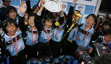 世界大会への切符はどのチームに!?・・・ダノンネーションズカップ2016 in JAPAN
