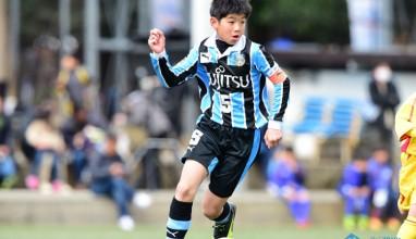フロンターレら9チームが本大会へ・・・U-12ジュニアサッカーワールドチャレンジ2016 Jクラブ予選 結果
