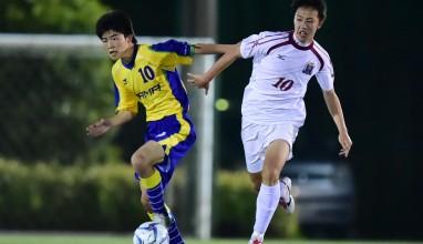 【神奈川】湘南工科大がK1リーグ首位に・・・2016年度神奈川県U-18サッカーリーグ1部(K1) 第4節結果