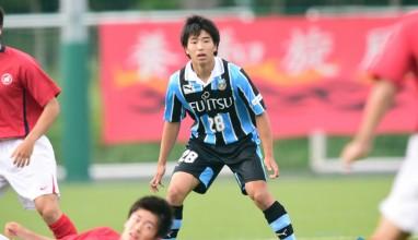 FC東京、川崎F、神戸、清水がベスト4進出!・・・第40回日本クラブユースサッカー選手権(U-18)大会 準々決勝