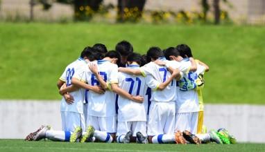 エスペランサの年間2位が確定! 神奈川県U-15サッカーリーグ