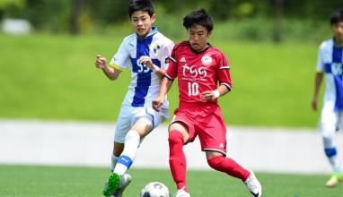 神奈川県U-15サッカーリーグがいよいよ開幕!
