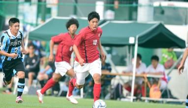 川崎敗り三菱養和SCユースが全国切符・・・第40回日本クラブユースサッカー選手権U-18関東大会2回戦