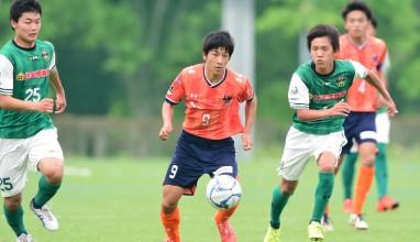 大宮アルディージャが全国切符・・・第40回日本クラブユースサッカー選手権U-18関東大会2回戦