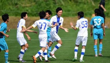 【神奈川】エスペランサがYSCC下しベスト16!・・・第31回日本クラブユースサッカー選手権(U-15)大会 神奈川県大会3回戦