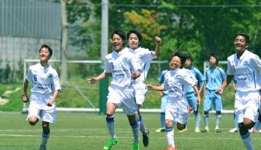 【神奈川】FC厚木JY DREAMSがベスト4一番乗り・・・第31回日本クラブユースサッカー選手権(U-15)大会 神奈川県大会準々決勝