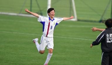 【神奈川】SCHがT.Brue下しベスト16!・・・第31回日本クラブユースサッカー選手権(U-15)大会 神奈川県大会3回戦