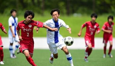 神奈川県U-15サッカーリーグ1部リーグが1月8日開幕!