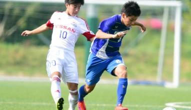マリノス、横浜FCらが全国切符・・・第40回日本クラブユースサッカー選手権U-18関東大会2回戦