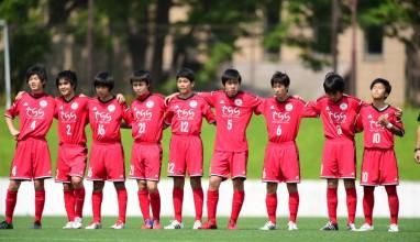 レイエスが開幕から21連勝! 神奈川県U-15サッカーリーグ
