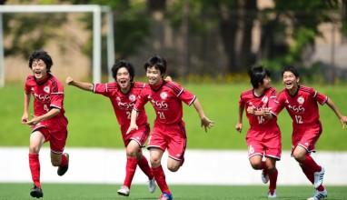 神奈川王者東急レイエスはGEO-Xと1回戦・・・第22回関東クラブユースサッカー選手権(U-15)大会1回戦試合日程
