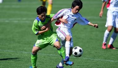 【神奈川】FC川崎CHAMPら4チームがベスト16進出・・・第31回日本クラブユースサッカー選手権(U-15)大会神奈川県大会 3回戦(5/4開催)試合結果