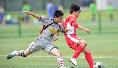 【神奈川】ライオンズSC、エスペランサ、SCHがベスト16進出・・・第31回日本クラブユースサッカー選手権(U-15)大会神奈川県大会 2回戦・3回戦(5/1開催)試合結果
