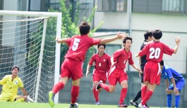 後半2得点の三菱養和巣鴨が前橋FC敗り全国切符・・・第22回関東クラブユースサッカー選手権(U-15)大会3回戦