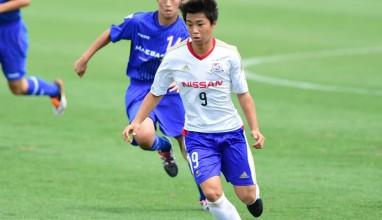 マリノス、レイソル、東急レイエスらがベスト16に名乗り!・・・第22回関東クラブユースサッカー選手権(U-15)大会 2回戦試合結果