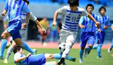 【神奈川】1回戦・2回戦組合せ・・・第95回全国高等学校サッカー選手権大会神奈川県予選会