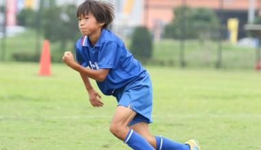 【2016 神奈川県チャンピオンシップU-12 1回戦】草柳SC vs ハリマオSC