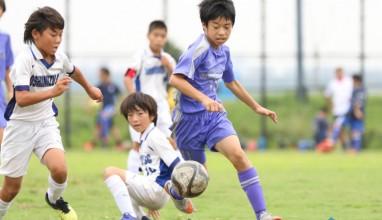 【2016 神奈川県チャンピオンシップU-12 1回戦】大清水SC vs 横浜すみれ